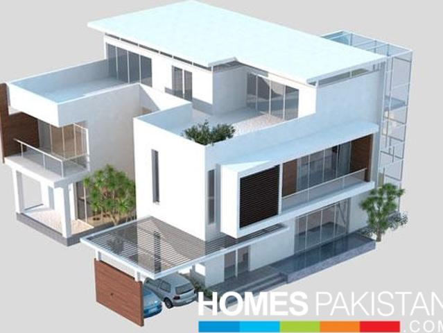 1 Kanal Master Piece Bungalow For Sale