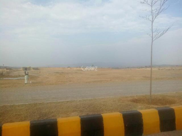 1 Kanal Plot For Sale In Faisalabad Phase 2