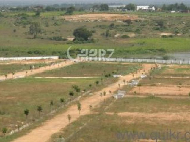 1 Kanal Plot For Sale In Islamabad Dha Phase 2 Sector F