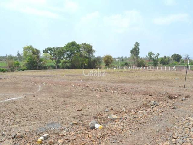 1 Kanal Plot For Sale In Lahore Tauheed Block