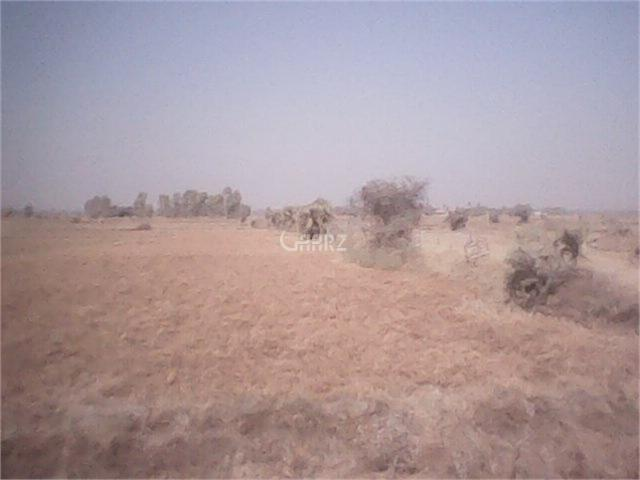 1 Kanal Plot For Sale In Rawalpindi Sector F 5, Phase 8