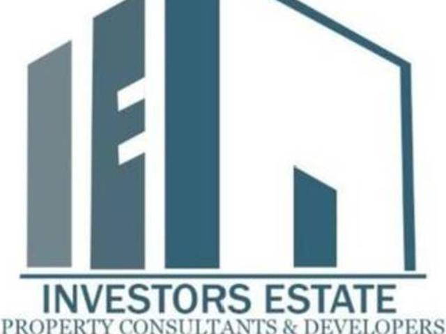 1 Kanal Plot Pair For Sale In Dha Phase 7 By Investors Estate