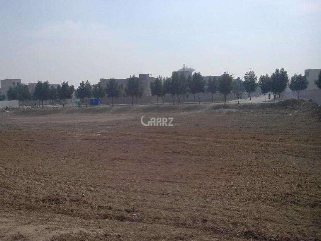 1 Kanal Residential Land For Sale In Faisalabad Judicial Employees Coop Housing Society