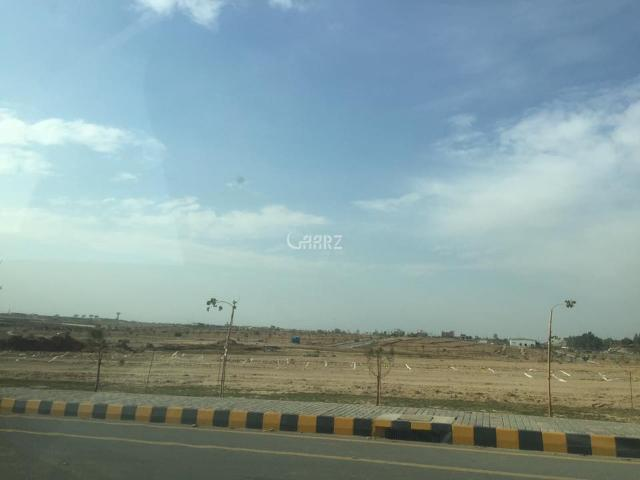 1 Kanal Residential Land For Sale In Islamabad Sector F