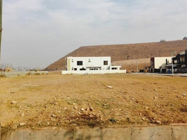 1 Kanal Residential Land For Sale In Karachi Dha City Sector 10