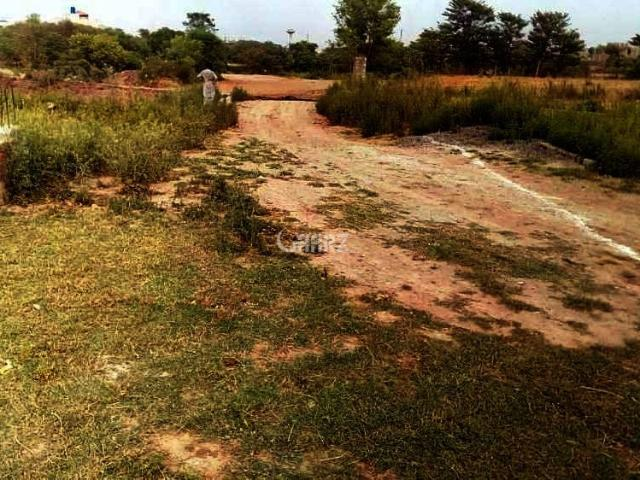 1 Kanal Residential Land For Sale In Karachi Dha City Sector 5