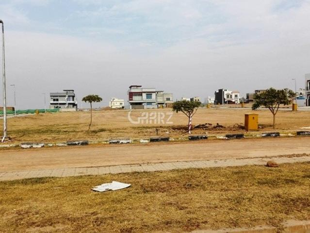 1 Kanal Residential Land For Sale In Karachi Dha City Sector 7