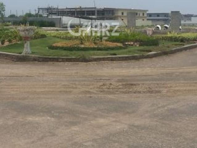1 Kanal Residential Land For Sale In Lahore Awt Phase 2