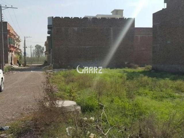 1 Kanal Residential Land For Sale In Lahore Fazaia Housing Scheme Phase 1
