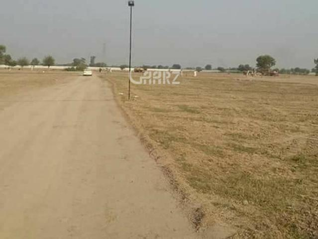 1 Kanal Residential Land For Sale In Lahore Lake City Sector M 1