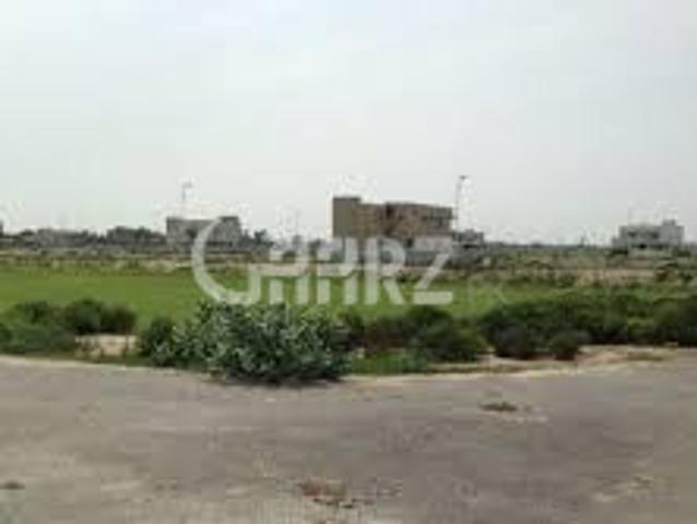 1 Kanal Residential Land For Sale In Lahore Lake City Sector M 2