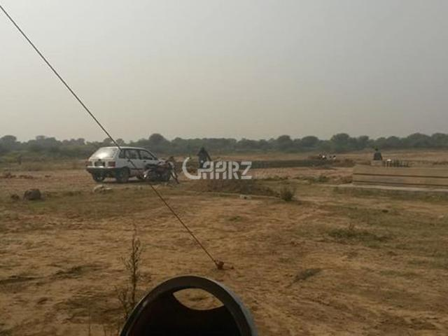 1 Kanal Residential Land For Sale In Lahore Lake City Sector M 3