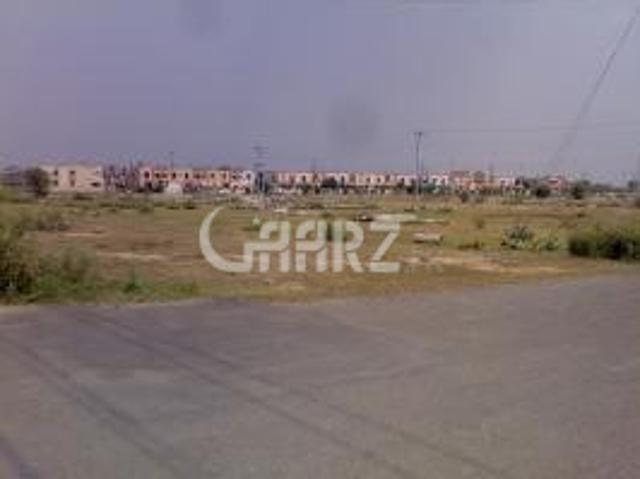 1 Kanal Residential Land For Sale In Lahore Phase 1 Block D