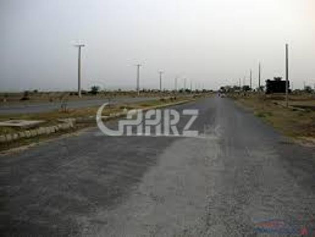 1 Kanal Residential Land For Sale In Lahore Phase 8