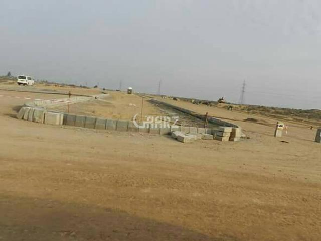 1 Kanal Residential Land For Sale In Lahore Sector M 4