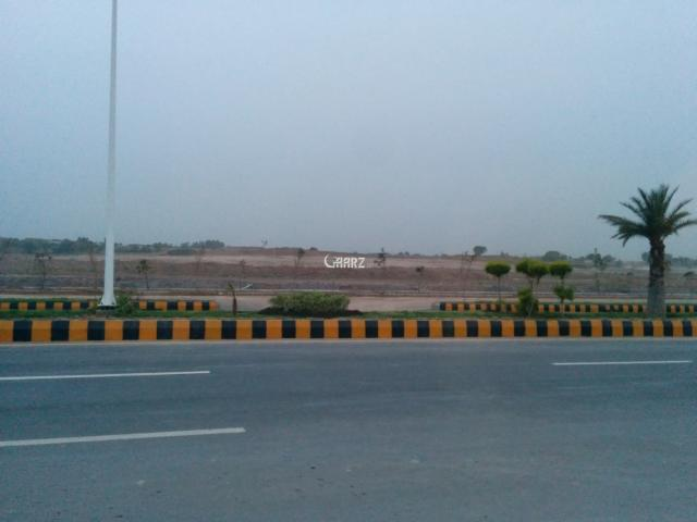 1 Kanal Residential Land For Sale In Lahore Valencia Housing Society