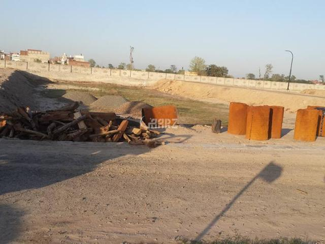 1 Kanal Residential Land For Sale In Multan Dha Phase 1 Sector 1