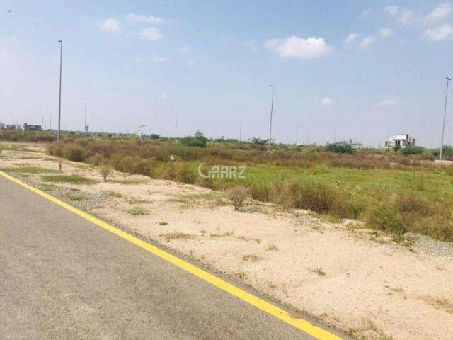 1 Kanal Residential Land For Sale In Multan Dha Phase 1 Sector F