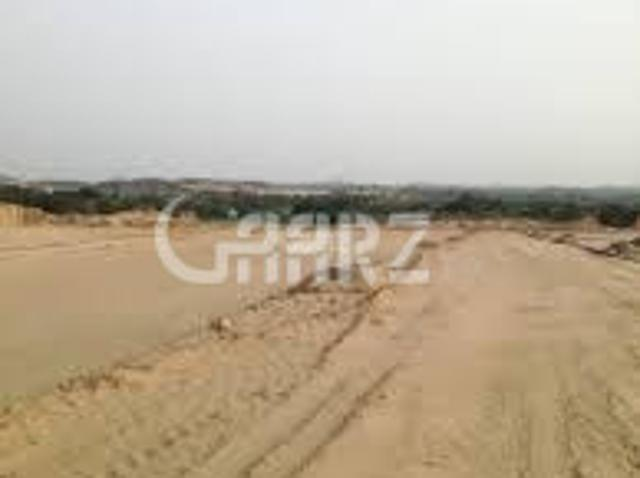 1 Kanal Residential Land For Sale In Multan Dha Phase 1 Sector G Commercial