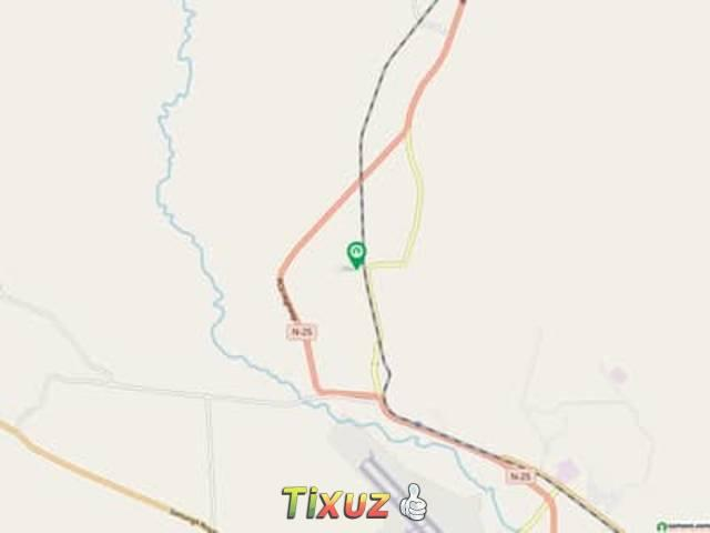 1 Kanal Residential Plot File Is Available For Sale In Dha Quetta
