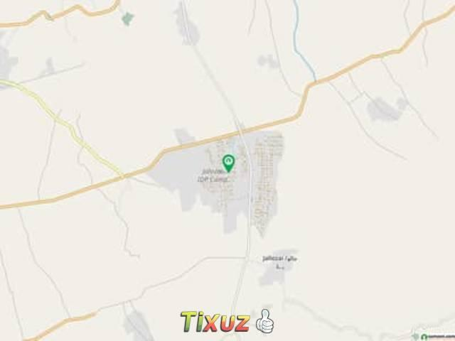 1 Kanal Residential Plot For Sale In Rs 9800000 Only
