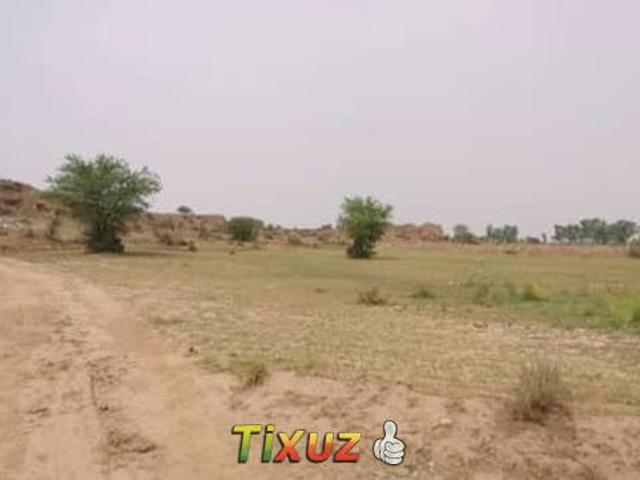 1 Kanal Residential Plot In Ichs Town Expressway For Sale