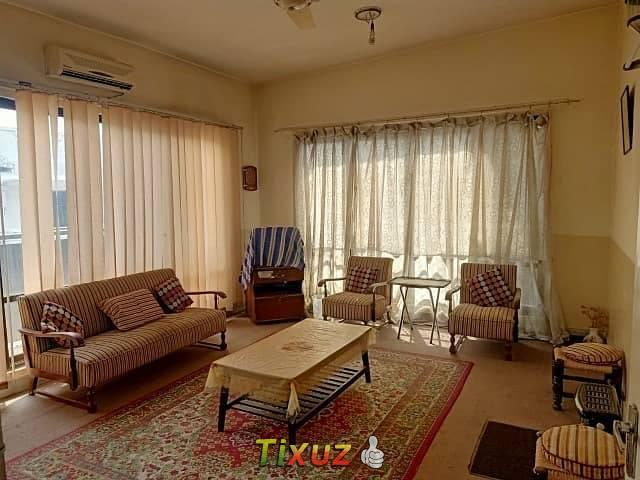1 Kanal South Open House For Sale In Habibullah Colony