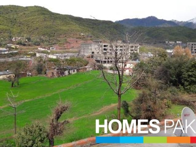 1 Kanal Top Location Residential Plot For Sale