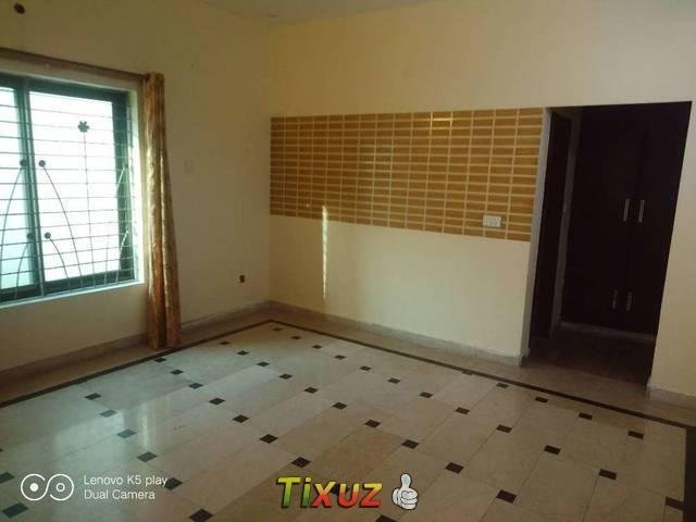 1 Kanal Upper Portion For Rent In Babar Block Bahria Town Lahore