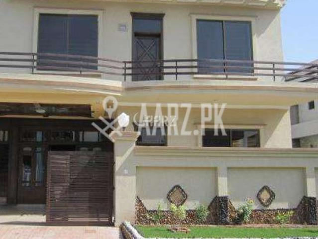 1 Kanal Upper Portion For Rent In Lahore Bahria Town Phase 8