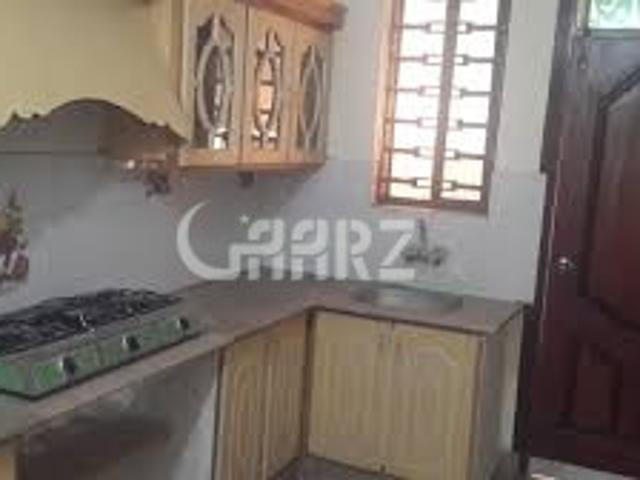 1 Kanal Upper Portion For Rent In Lahore Dha Phase 4 Block Aa