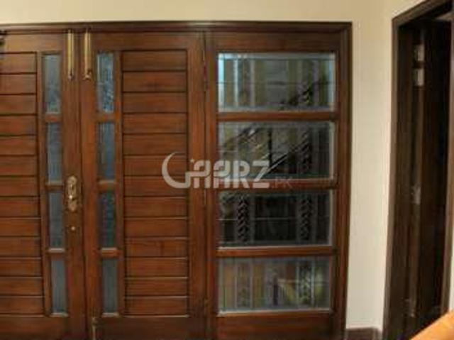 1 Kanal Upper Portion For Rent In Rawalpindi Dha Phase 1 Sector E