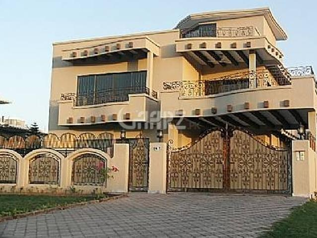 1 Kanal Upper Portion For Rent In Rawalpindi Judicial Colony