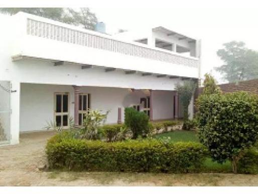 1 Kanal Warehouse Store And Offices For Rent In Sahiwal