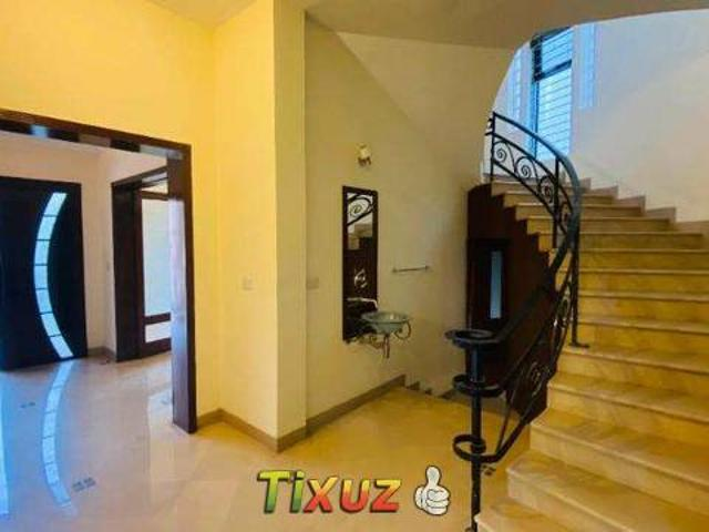 1 Kanal Well Maintained Bungalow For Rent Near Y Block