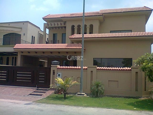 1 Marla House For Sale In Karachi Dha Phase 6
