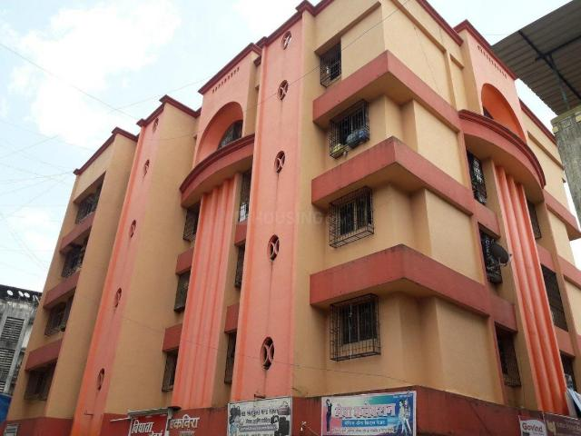 1 Rk Independent House In Diva Gaon For Rent Thane. The Reference Number Is 2834604