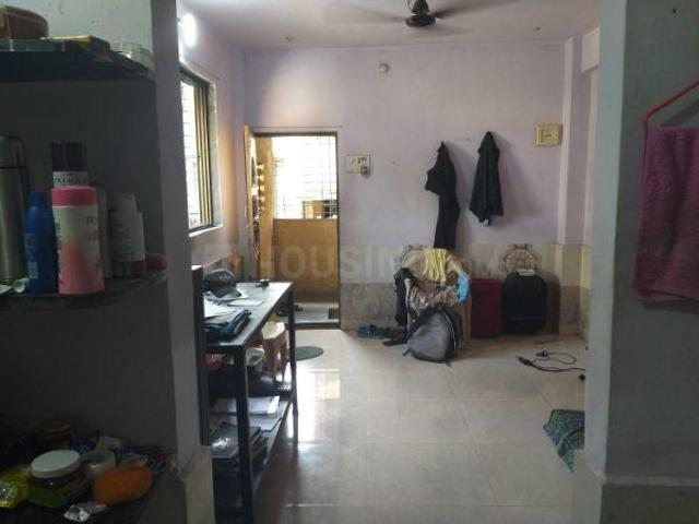 1 Rk Independent House In Kopar Khairane For Rent Navi Mumbai. The Reference Number Is 322...