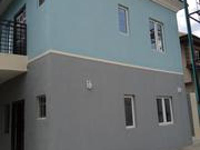 1bdrm Room Parlour In Ibadan For Rent