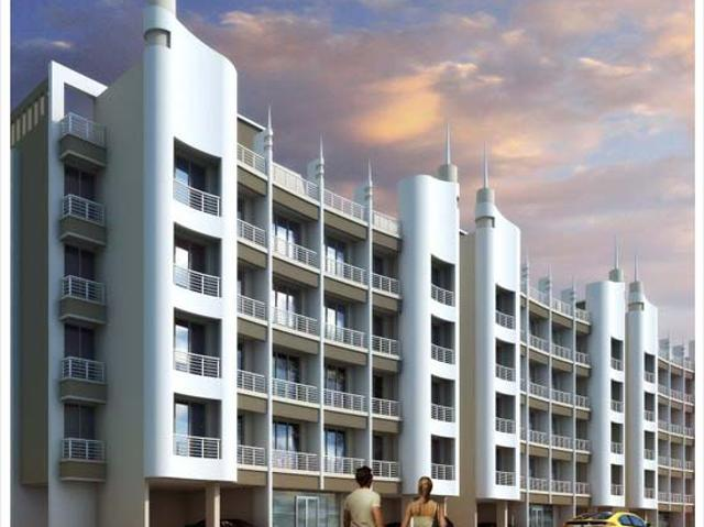 1bhk,2bhk And 3bhk For Sale Arihant Anshula