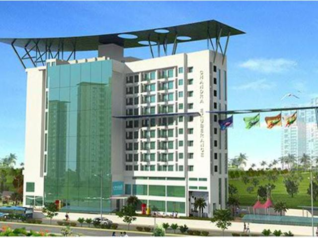 1bhk,2bhk And 3bhk For Sale Chandra Exuberance