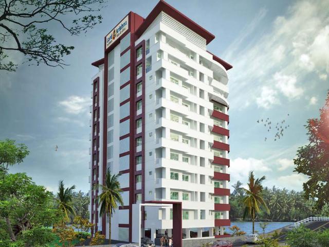 2bhk Flat Ground Floor Kerala Mitula Homes