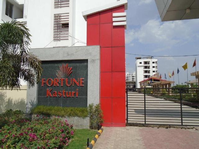 1bhk,2bhk And 3bhk For Sale Fortune Kasturi