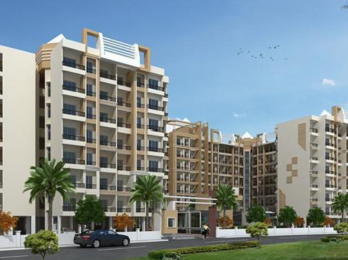 1bhk,2bhk And 3bhk For Sale Jewel Arista