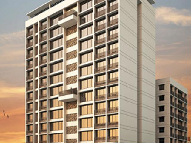 1bhk,2bhk And 3bhk For Sale Krupal Heritage