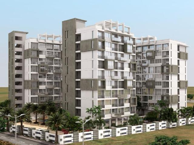 1bhk,2bhk And 3bhk For Sale Mahima Studio Panache