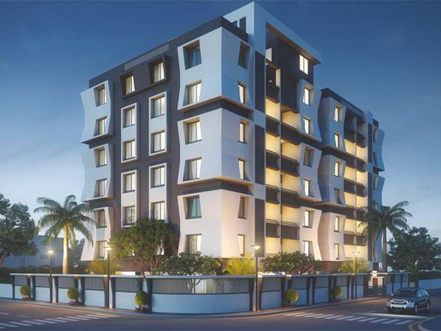 1bhk,2bhk And 3bhk For Sale Merlin Opal