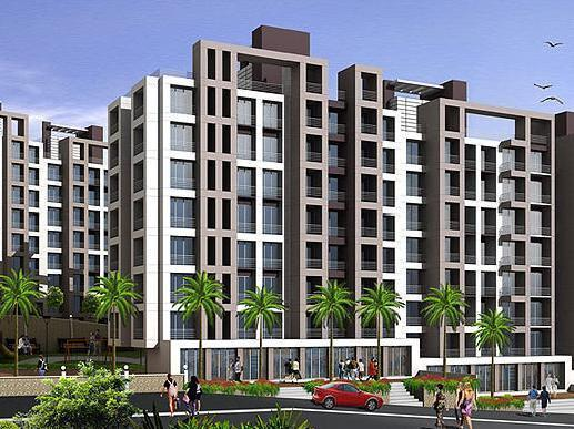 1bhk,2bhk And 3bhk For Sale Orchid Square