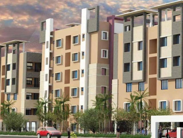 1bhk,2bhk And 3bhk For Sale Sai Lifestyle