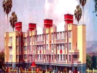 1bhk,2bhk And 3bhk For Sale Shree Krishna Complex